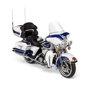 Diecast Promotions Los Angeles Dodgers Harley Davidson
