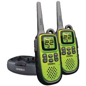 UNIDEN GMR28382CK 28 MILE WATERPROOF FRS/GMRS RADIO