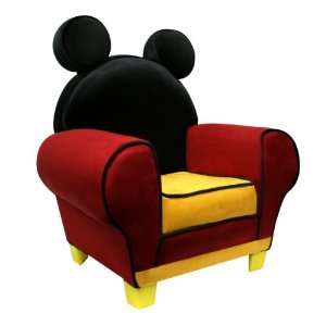 Disney Mickey Mouse Chair Toys & Games