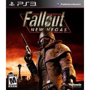 Fallout New Vegas: Video Games