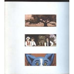 Oak Trees, Cajuns, Blue Dogs: The Art of George Rodrigue