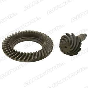 Ford Racing 3.73 Ring & Pinion Gear Set 8.8 Axle