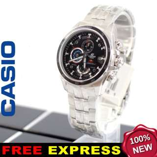 Casio Men Red Bull Racing Limited Watch Xpress EF 565RB 1A