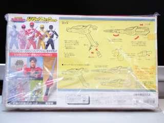 Dinosaur Sentai ZYURANGER RANGER STICK set