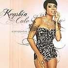 Different Me by Keyshia Cole (CD, Dec 2008, Geffen)