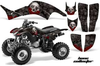 STICKER DECAL KIT HONDA ATV TRX 400EX 99 07 FREE US SHIPPING