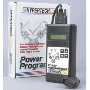 HYPERTECH 41010 Power Programmer lll; Automotive