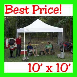New 10 x 10 Ez Pop Up Canopy Tent Vending Fair Trade  sc 1 st  jantenanto & jantenanto: ez up canopy 10x10 samu0027s club
