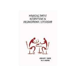 Leadership (9780761994831): Kanika T Bhal, M A Ansari: Books