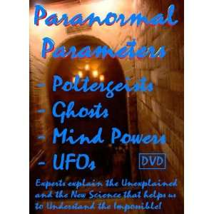 Poltergeists, Ghosts, Mind Powers and UFOs Bill Knell Movies & TV