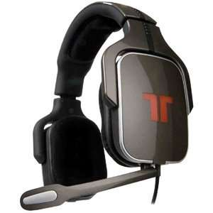 True 5.1 Surround Sound Gaming Headset. AX PRO 51   5.1 GAMING HEADSET