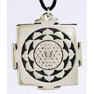 Sri Yantra: Everything Else