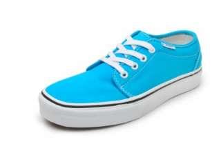 Vans Shoes 106 VULCANIZED VN 099Z0P5 Scuba Blue