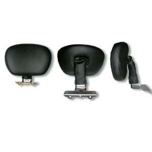Adjustable Driver Backrest   Yamaha Road Star Warrior Automotive