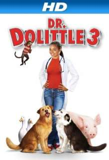 Doctor Dolittle 3 [HD]: Kyla Pratt, Kristen Wilson, Walker