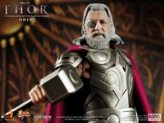 Hot Toys Odin 12 inch Figure