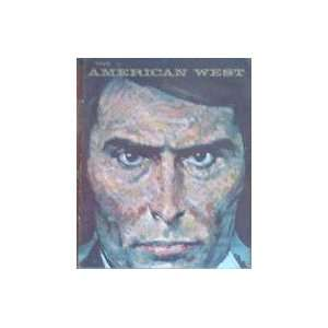 The American West: Magazine of the Western History