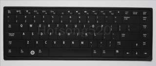Silicone Keyboard Cover Skin for DELL R14Z/15Z/Studio XPS15/XPS14/1440