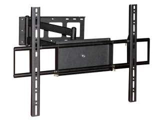 Slim Full Motion Corner Wall Mount for 51 Samsung Plasma TV