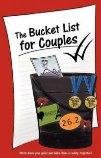 The LoveBook Activity Book for Boy/Girl Couples by