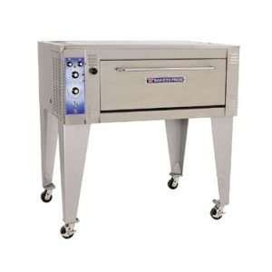 Bakers Pride EB 1 8 3836 Single Deck Electric Pizza Deck