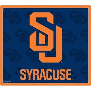 Wow!Pad 78WC034 Syracuse Collegiate Logo Desktop Mouse Pad