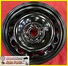 08 09 10 11 GOLF JETTA 16 STEEL WHEEL OEM RIM 69809 GREAT FOR WINTER