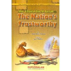 bin Al Jarrah The Nations Trustworthy: Abdul Basit Ahmad: Books