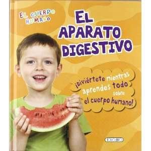 EL APARATO DIGESTIVO(9788499134802)