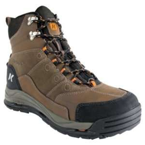 OmniTrax Insulated Waterproof Winter Boots for Men Sports & Outdoors