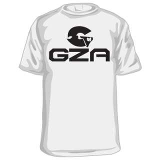 The Gza T shirt wu tang clan method man rap SIZE XXL