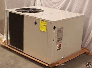 Ton Mobile Home Package Heat Pump Unit