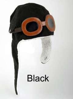 Pilot Cap Baby Child Earflap Hat Cap Boy New 1 3 Year 3 color
