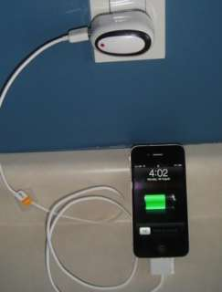 3in1 iPod Touch 1/2/3 Car Charger,Wall Plug &USB Cable