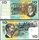 1968 Phillips/Randall 1st Prefix Ten Dollar Star Note R.303sF