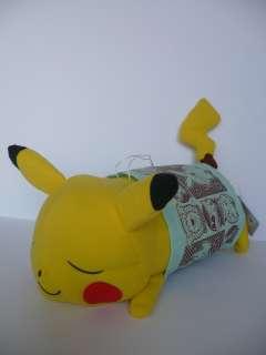 Pokemon soft Plush toy Pikachu Blanket Plush UK