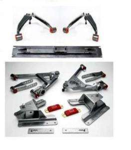 DJM 6 8 Drop Lowering kit Chevy GMC HD 3500 3500HD