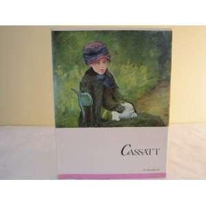 Mary Cassatt: Jay Roudebush, Mary Stevenson Cassatt: Books