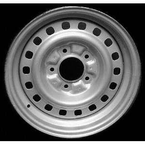 STEEL WHEEL ford CROWN VICTORIA 98 02 mercury MOUNTAINEER 98 01 GRAND