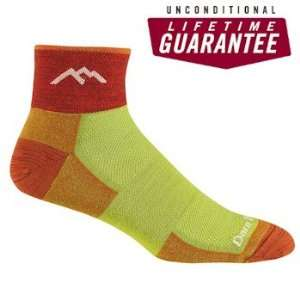 Darn Tough Merino 1/4 Mesh Sock