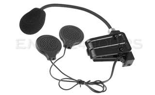 Helmet Bluetooth Headset Intercom Bluetooth Interphone 500m