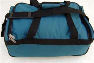 Durable 600 Denier Polyester LEISURE 20 Wheeled Duffle Travel Bag