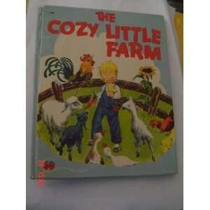The cozy little farm, Louise Bonino Books