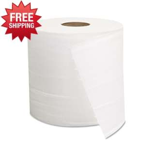General Center pull Roll Towels, 2 ply, White, 8 X 10   GEN203
