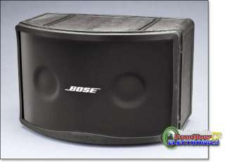 BOSE 802 SERIES III PANARAY LOUDSPEAKER   NEW