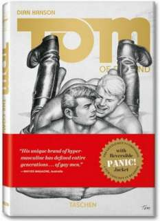 BARNES & NOBLE  Tom of Finland: Comic Collection I by Dian Hanson