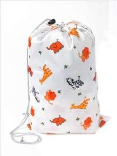 FANCYQUBE Waterproof Reusable Baby Cloth Diaper Wet Bag 603