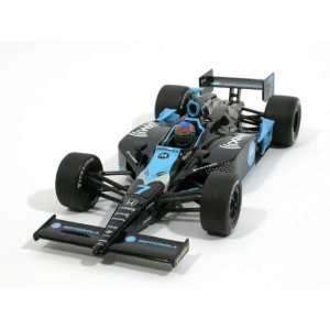 2008 Honda Danica Patrick IRL diecast model race car 118