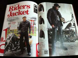 BOOK Davidson Vintage Leather Jacket Boot Biker Wesco Buco Motorcycle