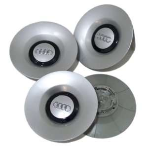 Hubcap Wheel Center Caps 8E0601165H 8E0 601 165 H (Set of 4 pieces